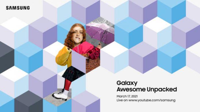 Samsung presentara lo nuevo de la linea Galaxy A