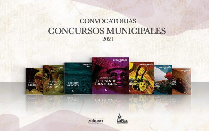 Se lanzan 22 concursos municipales que distribuiran Bs 584.800 en premios
