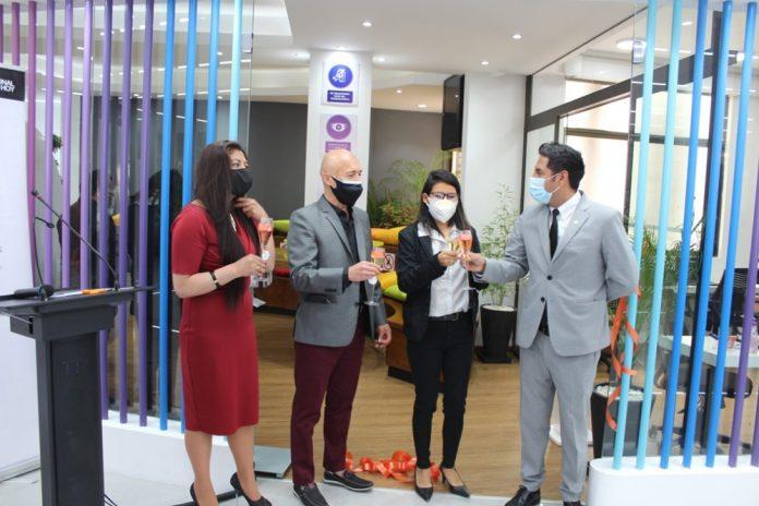 UNIFRANZ apuesta por espacios de esparcimiento versatiles y adecuados