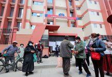 vigilia padres de familia estudiantes UPEA
