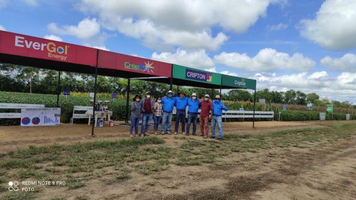6ta version de Dia de Campo Agricola CAICO