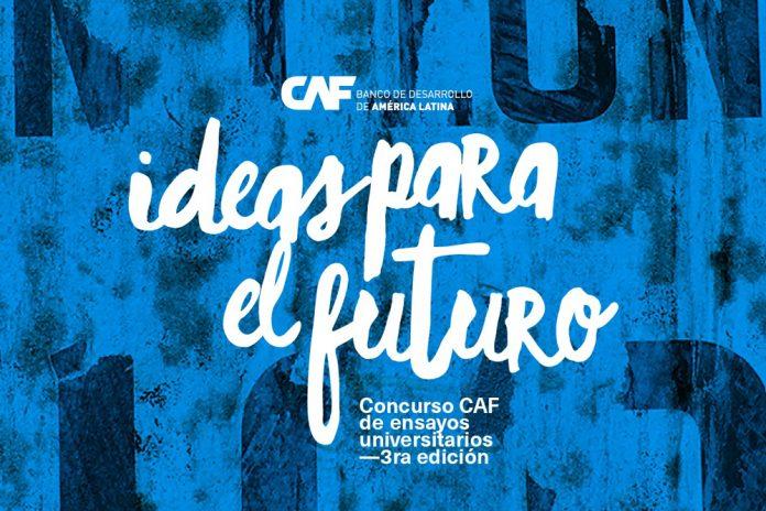 Abre la 3a edicion del concurso de ensayos universitarios Ideas Para el Futuro
