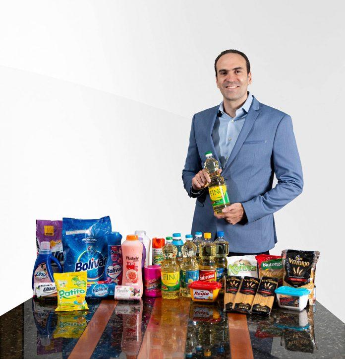 Alicorp se ubica en el top 5 de las empresas de alimentos