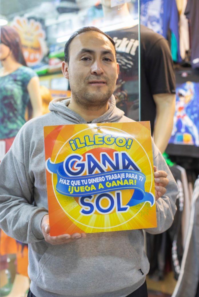 BancoSol lanza GanaSol