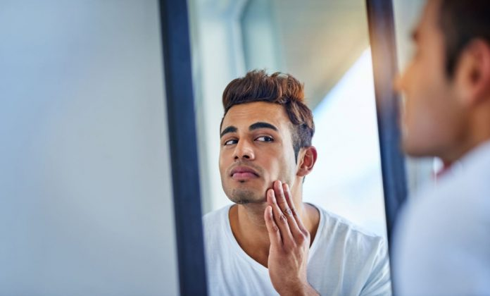 Como cuidar la piel despues de usar el barbijo