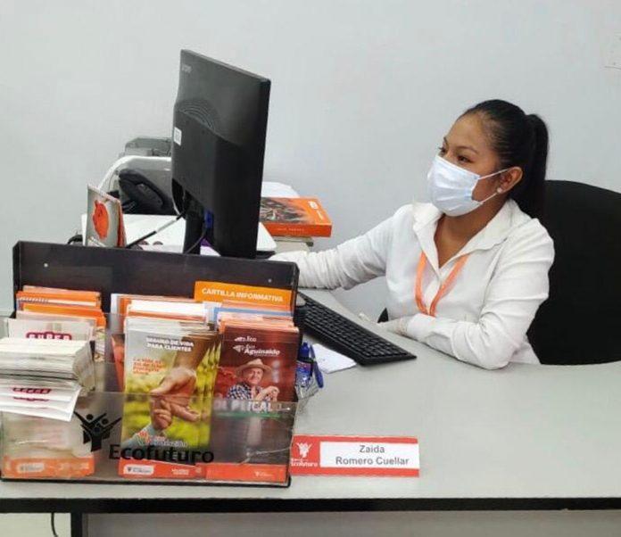 Ecofuturo lanza un super DPF desde Bs 500 con 635 de interes