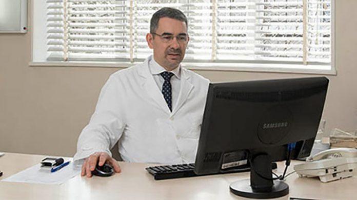 Eduardo FaureExperto endocrinologo