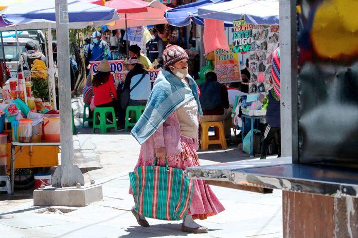 El Alto covid-19