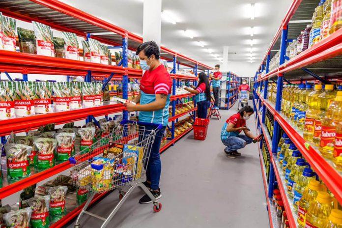El jueves 8 de abril las familias podran aprovechar para realizar compras del supermercado