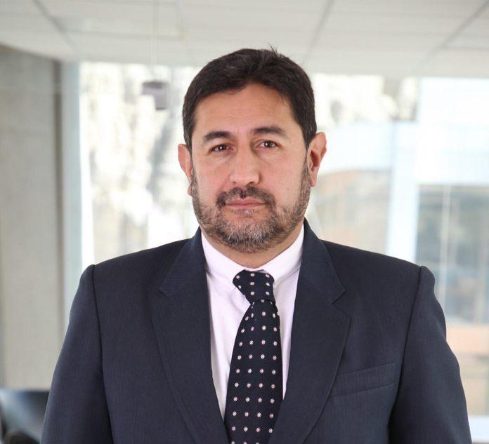 Gustavo Garcia Gerente General de Banco Pyme Ecofuturo S.A