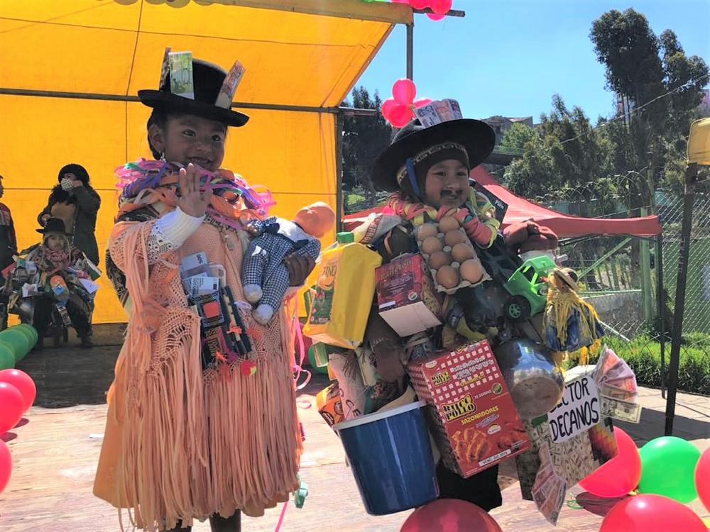 Keyla Corina Santiago Huanca