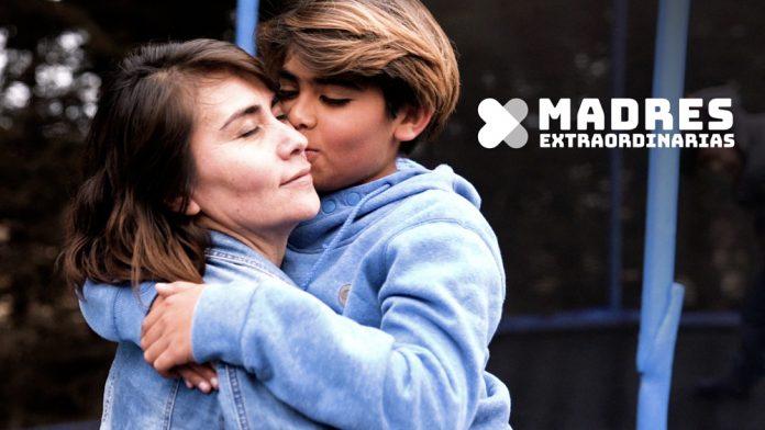 Madres Extraordinarias