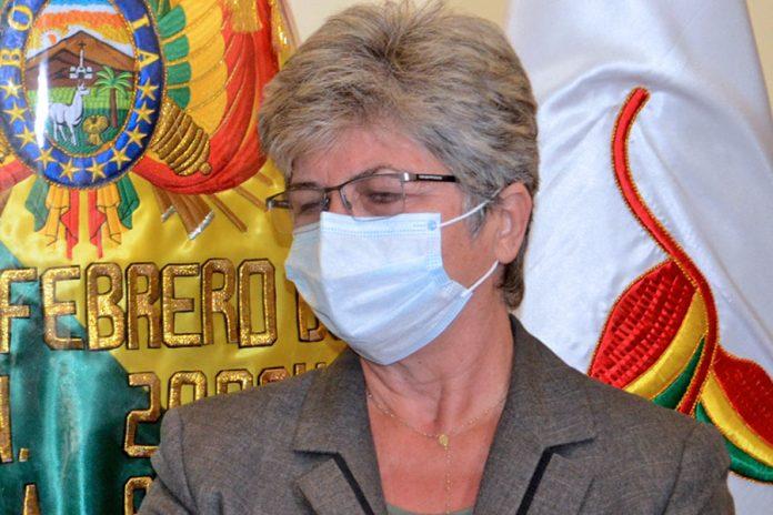 María Elva Pinckert