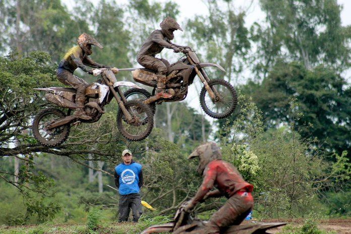 Nacional de Motociclismo