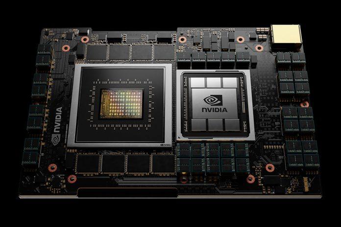 Nvidia CPU Grace