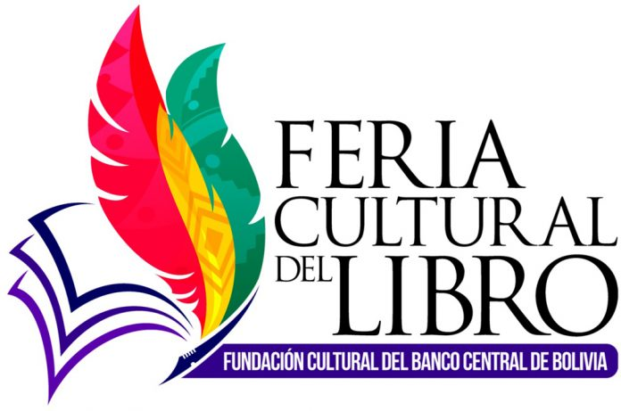 Primera version de la Feria Cultural del Libro