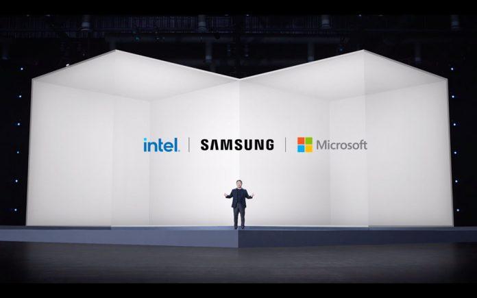 Serie Samsung Galaxy Book Pro