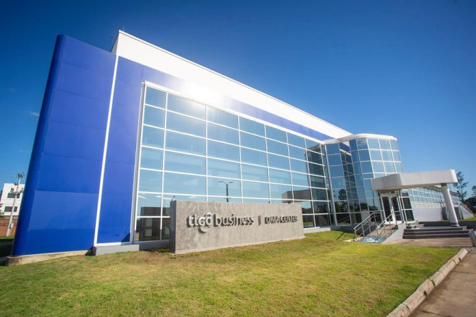 Tigo Business inaugura Data Center