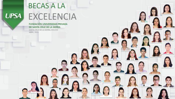 UPSA becas a la excelencia