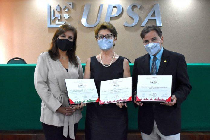 UPSA es la Universidad Lider en el ranking sectorial de MERCO