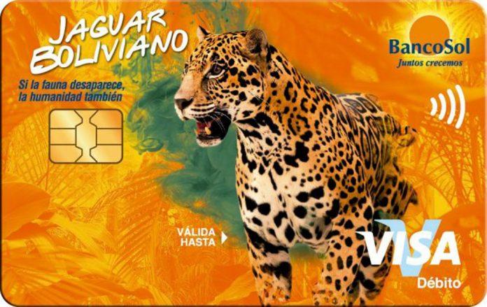 BancoSol lanza ocho modelos de tarjetas de debito