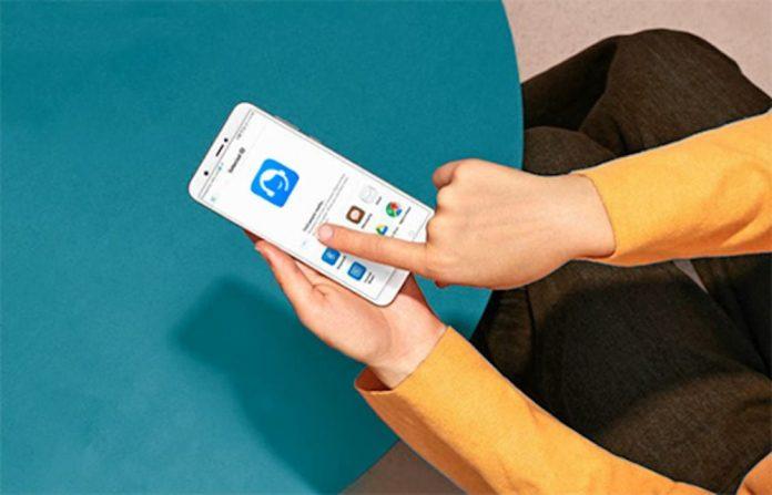 Con la campana Garantia Extra Cuidado Extra de Huawei los usuarios pueden extender la garantia de sus dispositivos