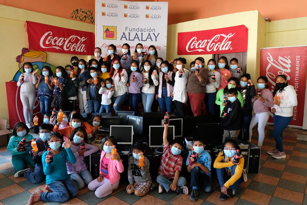 Fundacion Alalay