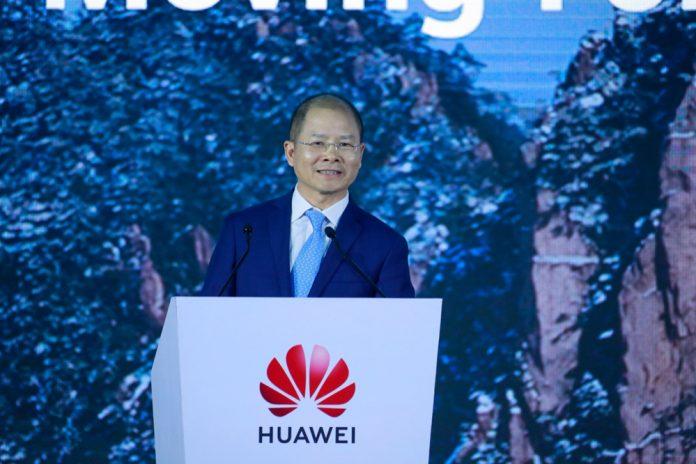Huawei reafirma su compromiso con la innovacion tecnologica