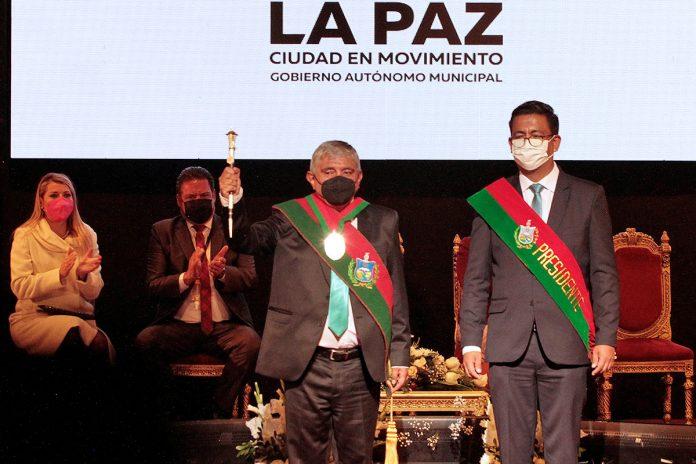 Iván Arias y Jorge Dulon