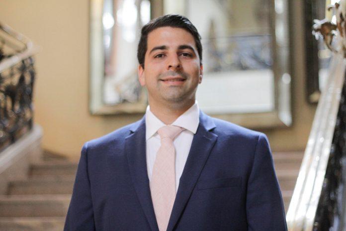 Jorge Orchilles