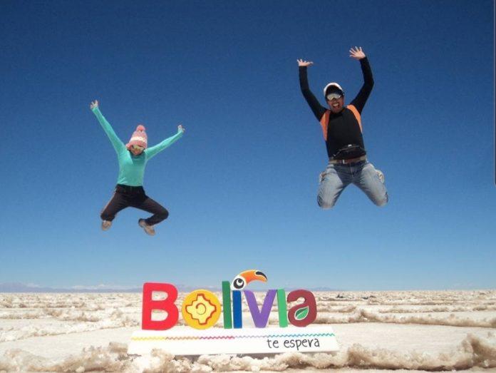 Lanzamiento del estudio Perfil del Turista Interno en Bolivia 2021
