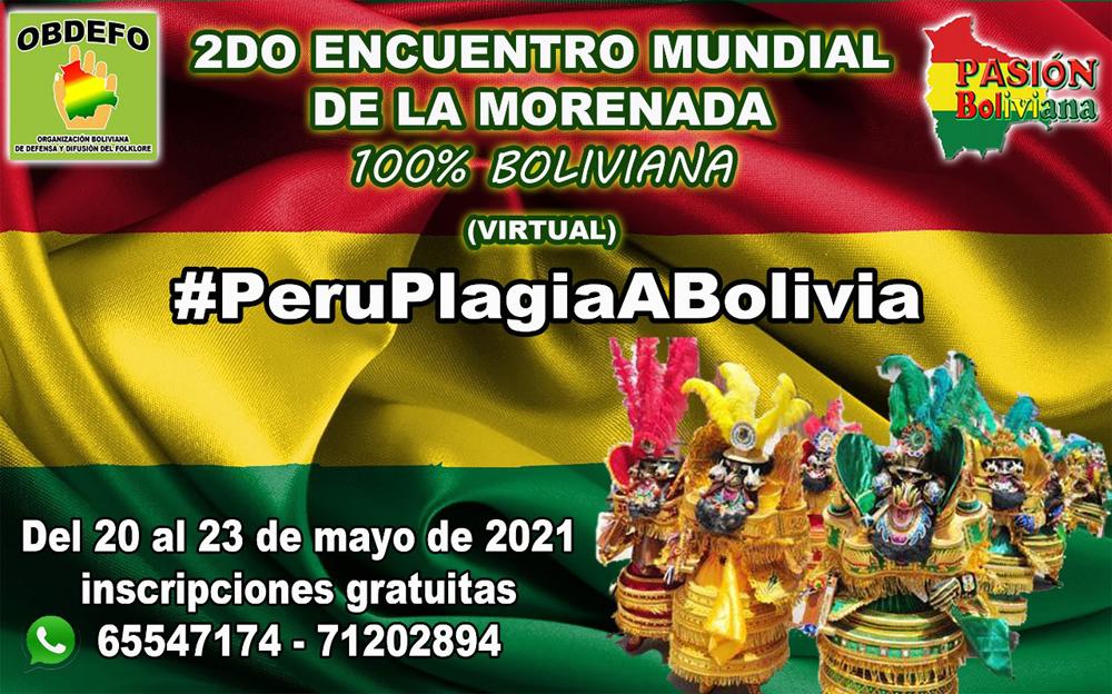 Plan de Salvaguardia de las danzas bolivianas