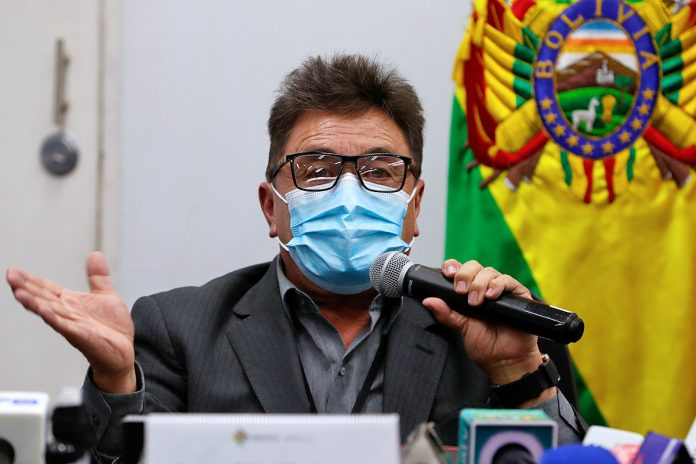 Ramiro Villavicencio