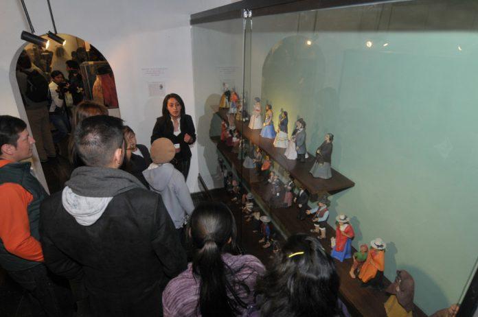 Reabren inscripciones para participar en la Larga Noche de Museos