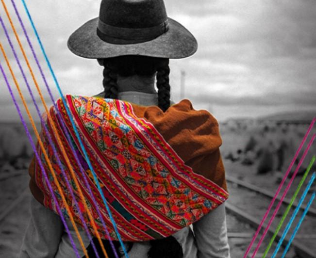 Tejidos bolivianos