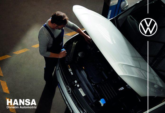 Volkswagen mantenimiento prolongado cada 10.000 kilometros