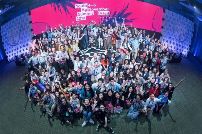 Ya esta abierta la inscripcion para la Cumbre Youth Ag 2021 de Bayer