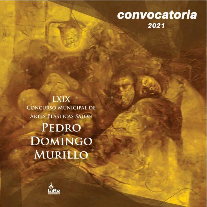 Artes Plasticas Pedro Domingo Murillo