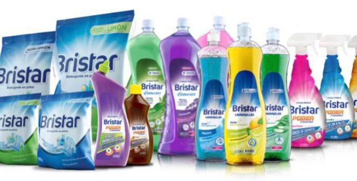 BRISTAR Una Renovacion Brillante como referencia de limpieza en el mercado boliviano