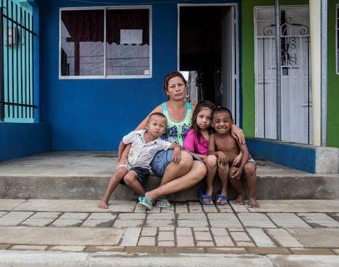 CAF emite su primer Bono de Nutricion en favor de America Latina