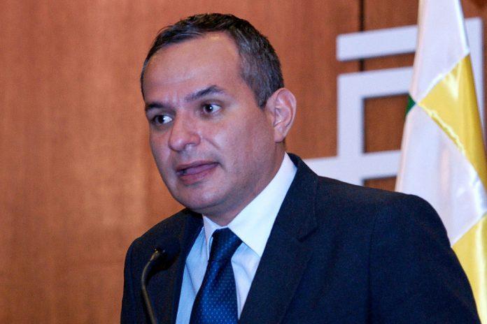 Carlos Schlink