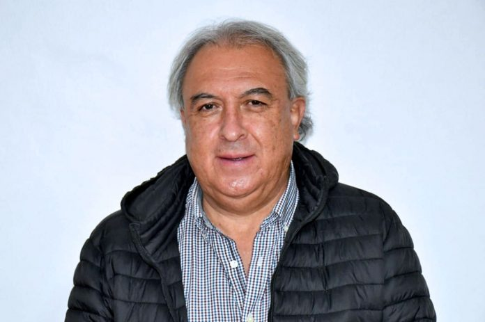 César Augusto Virguetti