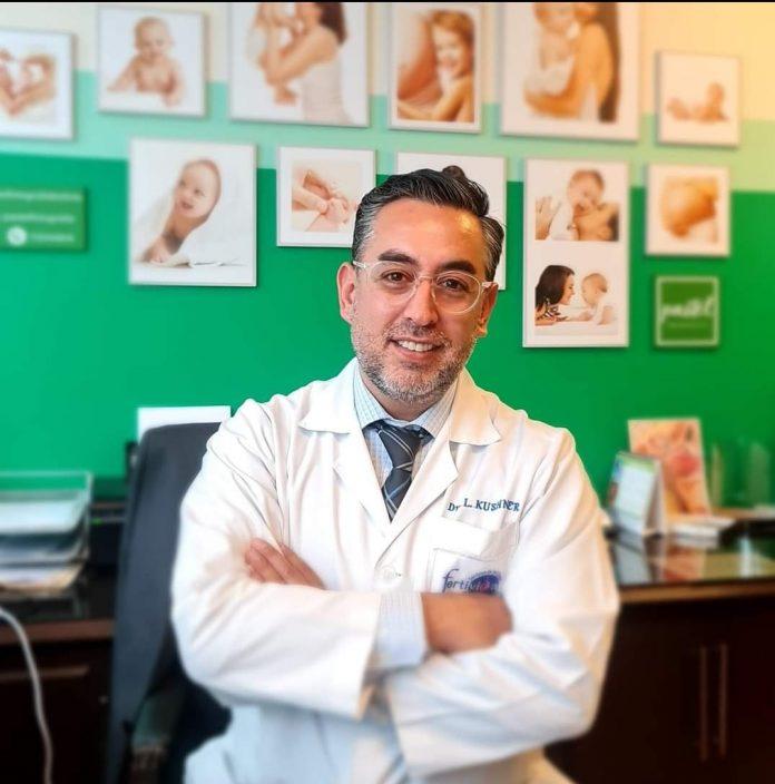 Dr. Luis Kushner Ginecologo Obstetra especialista en reproduccion humana
