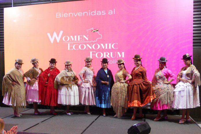 Ecofuturo impulsa el empoderamiento de la mujer desde el Microcredito