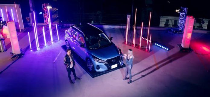 Nissan presento oficialmente el nuevo Nissan Kicks en Bolivia