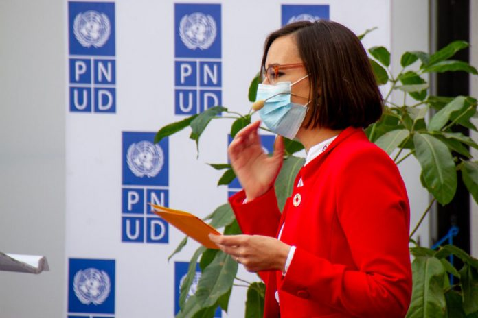 PNUD implementa el Laboratorio de Aceleracion en el pais