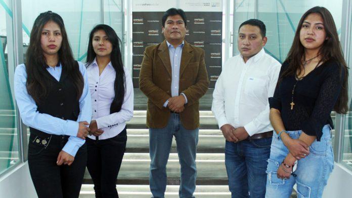 Reto Internacional LABSAG estudiantes bolivianos logran el bicampeonato