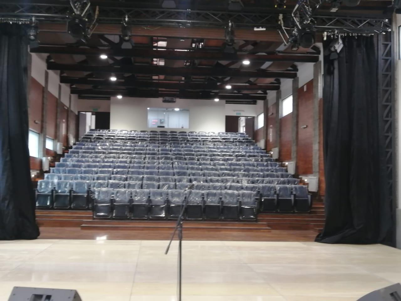 Teatro Galpon