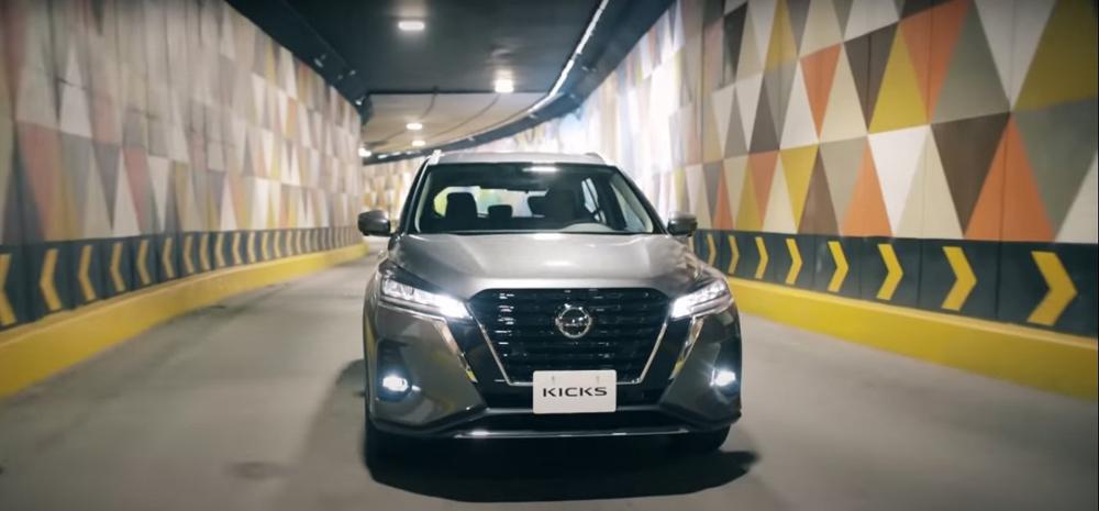 nuevo Nissan Kicks en Bolivia