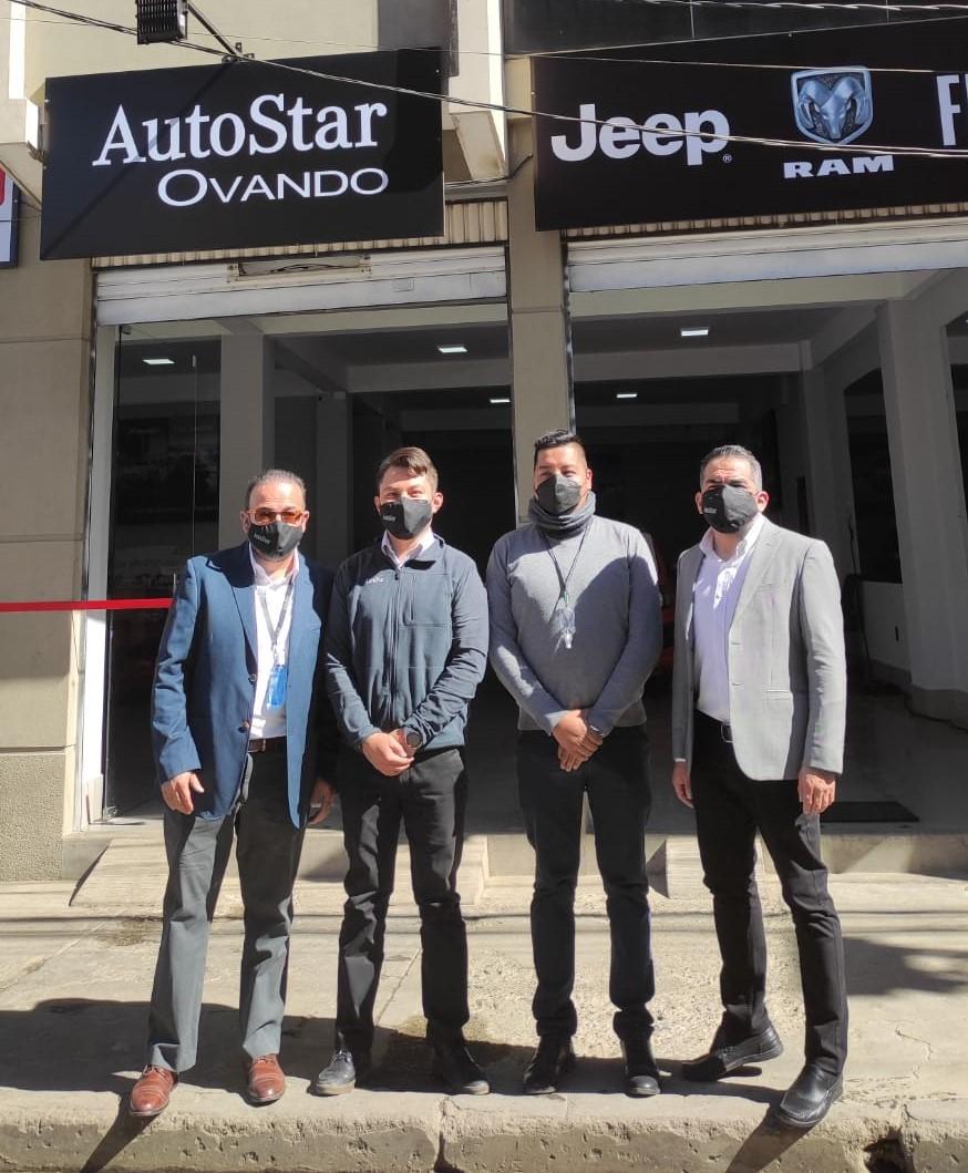 AutoStar El Alto